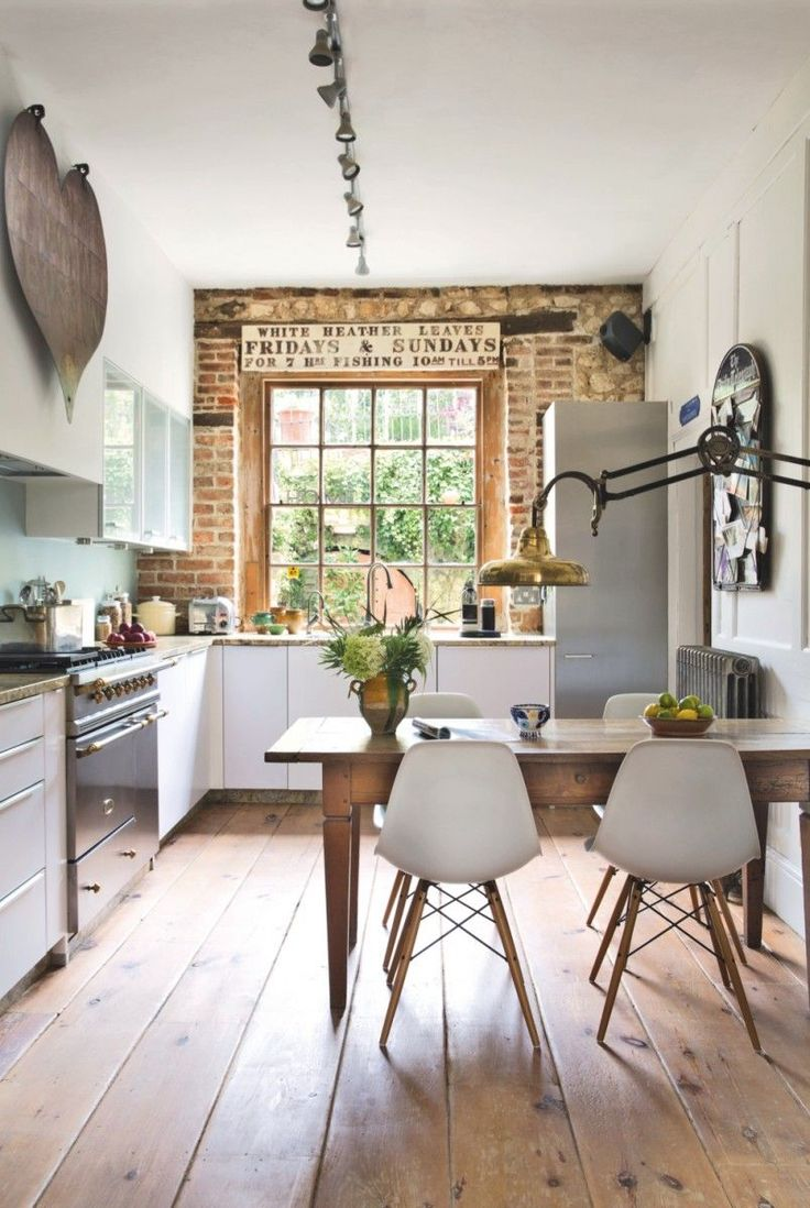 arredare casa con mobili antichi e moderni