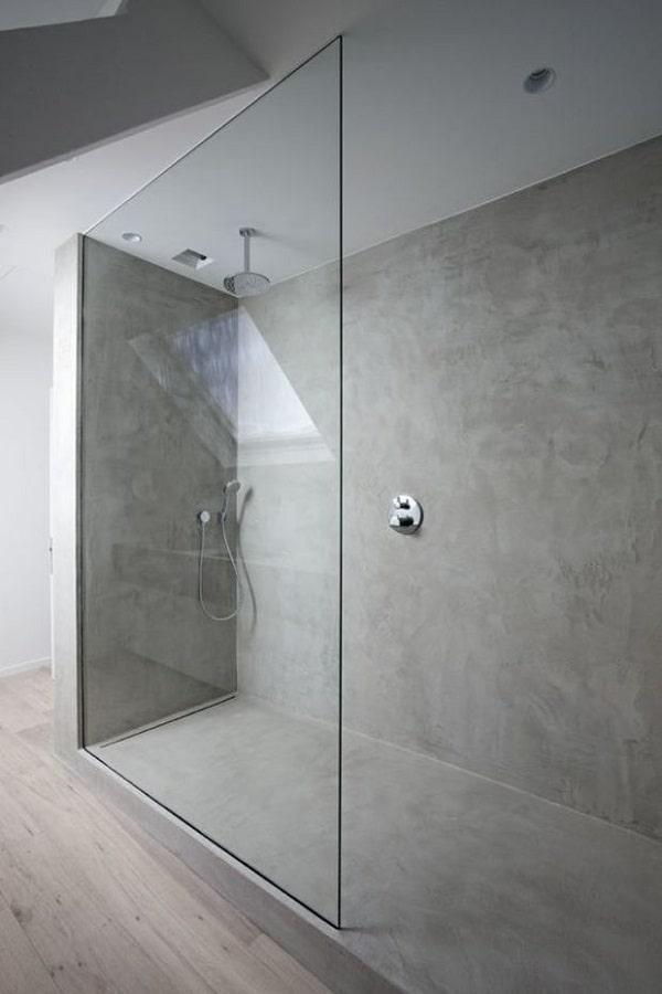 piatto doccia filo pavimento
